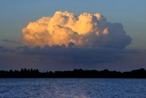 de wondere wereld van de wolken