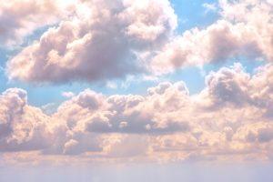 Wondere Wereld van de Wolken