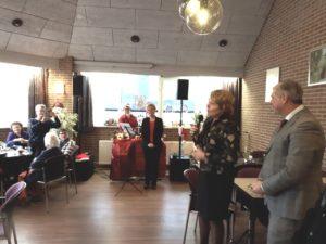Kerstbenefiet Sonrisa Rijnmond 2017